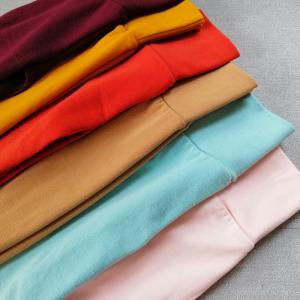 legging pantalon évolutif colorés coton oeko-tex bébé enfant